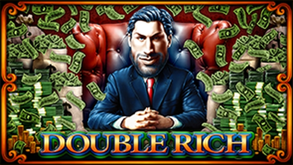 The Double Rich Online Slot Demo Game by DLV