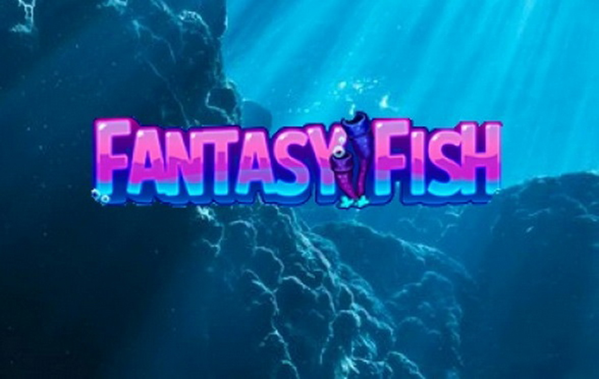 The Fantasy Fish Online Slot Demo Game by DLV
