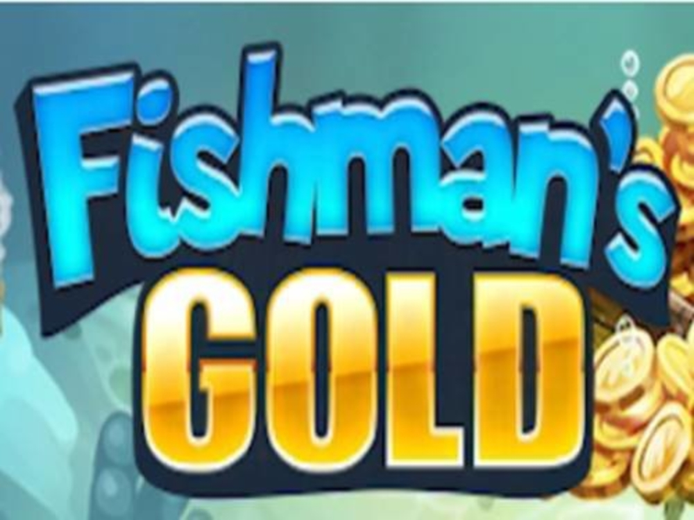 The Fishman's Gold Online Slot Demo Game by DLV