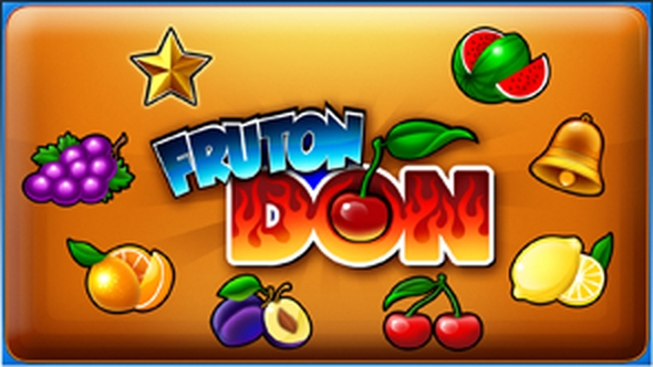 The Fruton Don Online Slot Demo Game by DLV