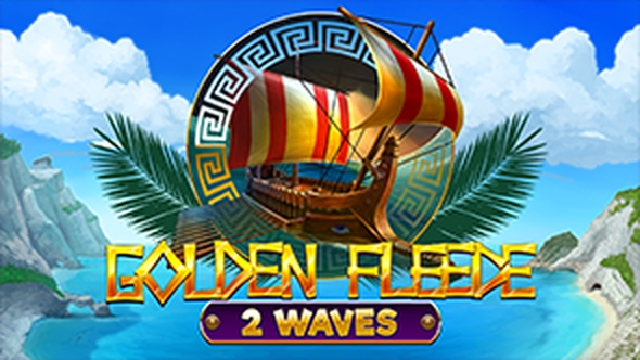 The Golden Fleece Online Slot Demo Game by DLV