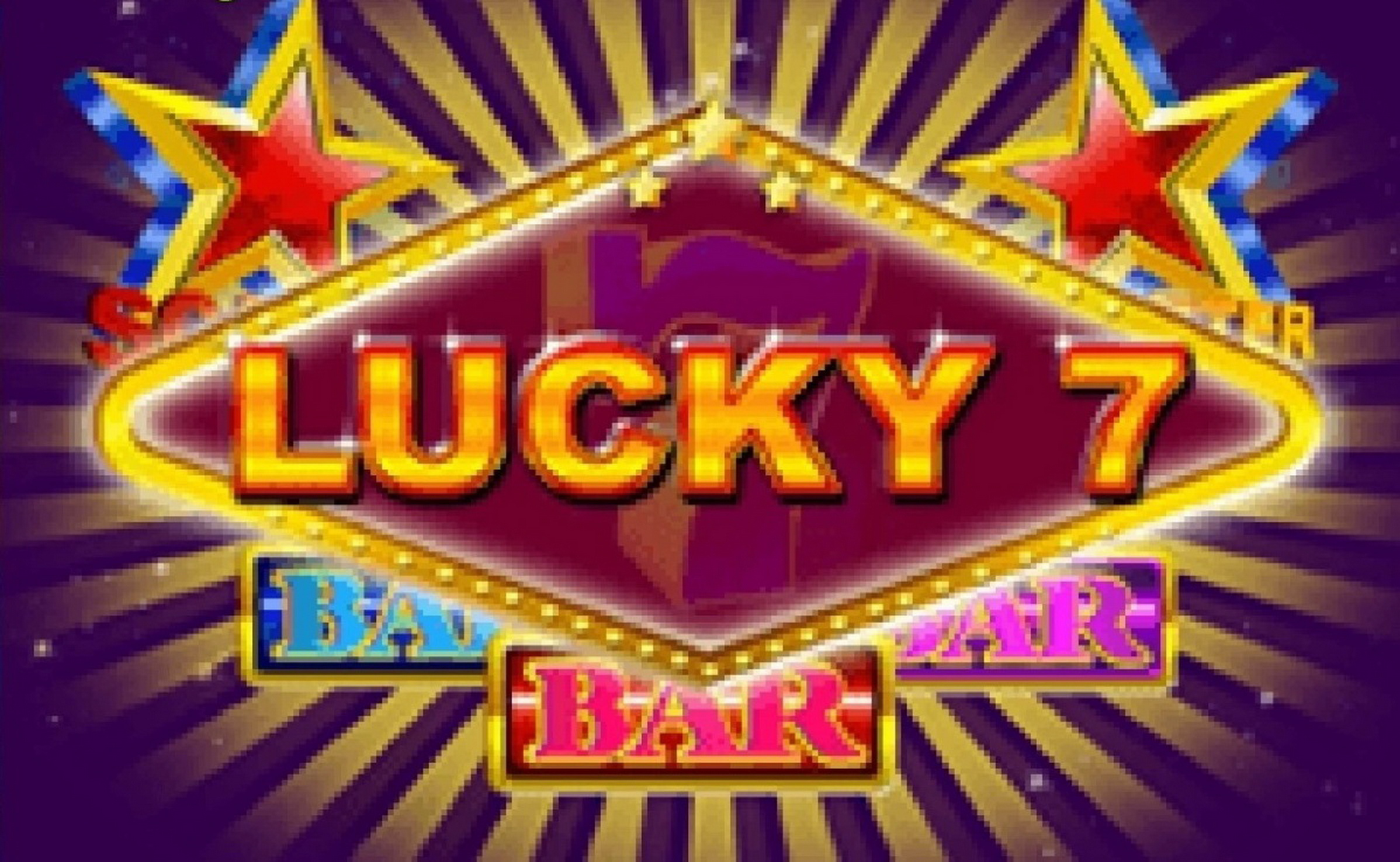 The Lucky Search Online Slot Demo Game by DLV