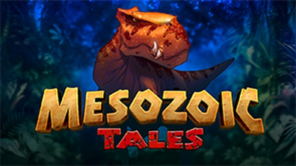 The Mesozoic Tales Online Slot Demo Game by DLV