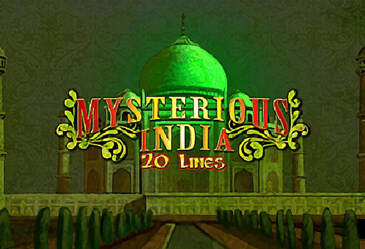 The Mysterious India Online Slot Demo Game by DLV