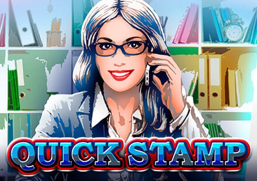 The Quick Stamp Online Slot Demo Game by DLV