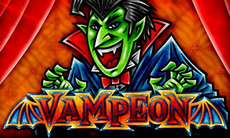 The Vampeon Online Slot Demo Game by DLV
