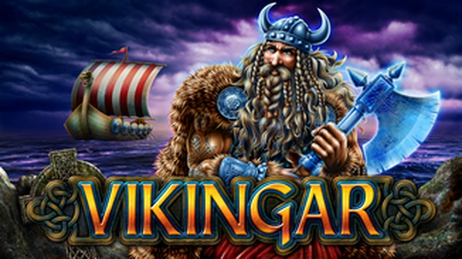 The Vikingar Online Slot Demo Game by DLV