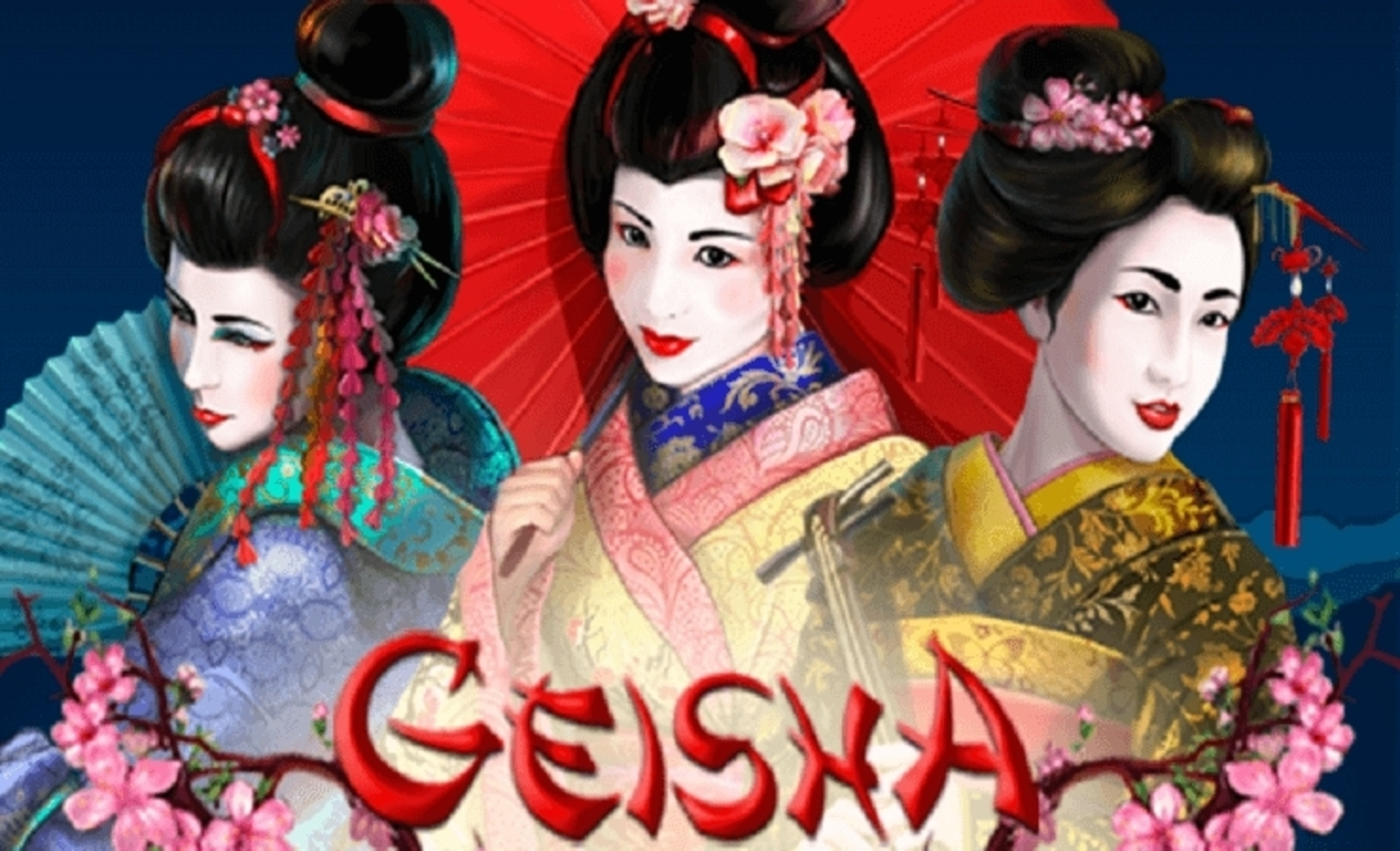 The Geisha Online Slot Demo Game by Endorphina
