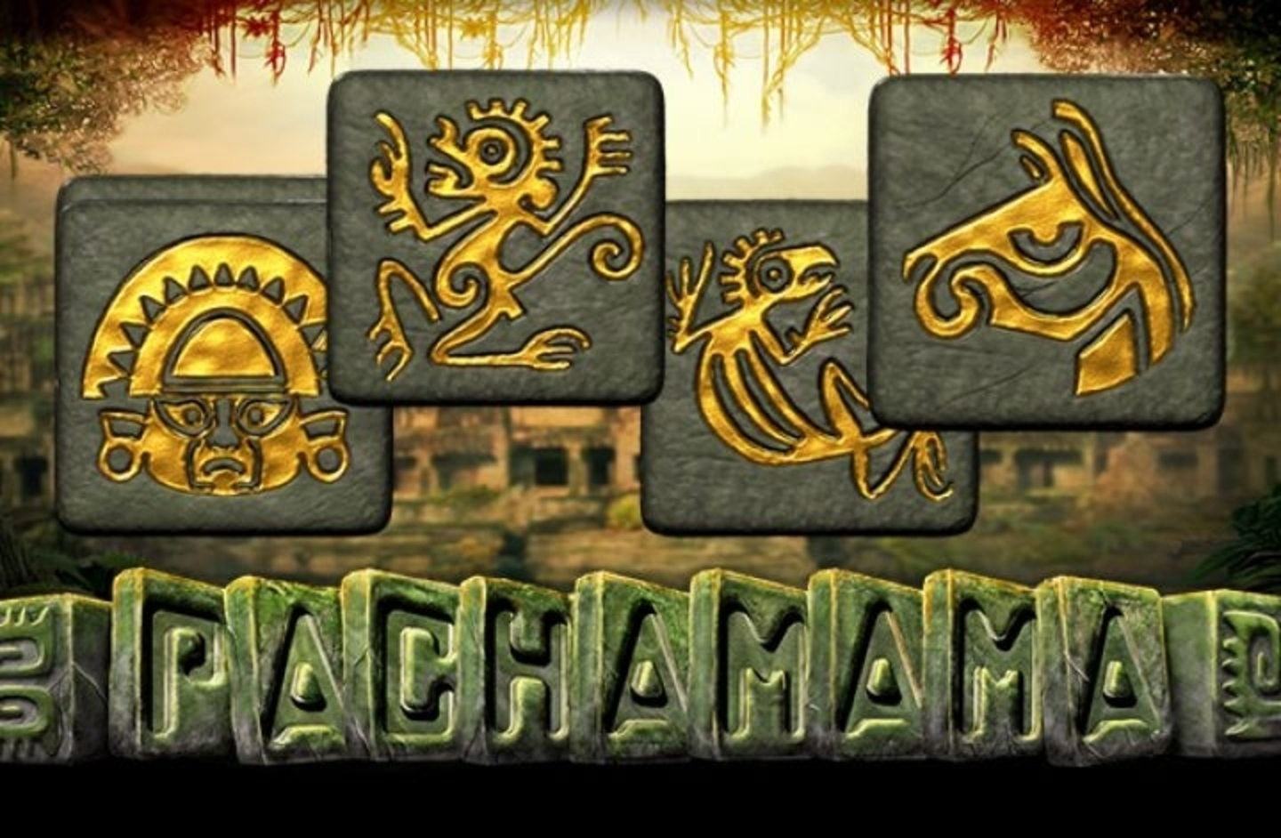 The Pachamama Online Slot Demo Game by Endorphina