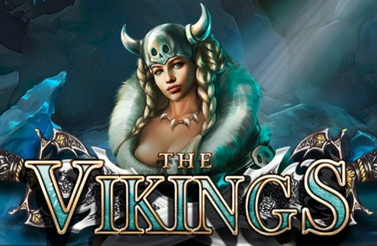 The The Vikings (Endorphina) Online Slot Demo Game by Endorphina
