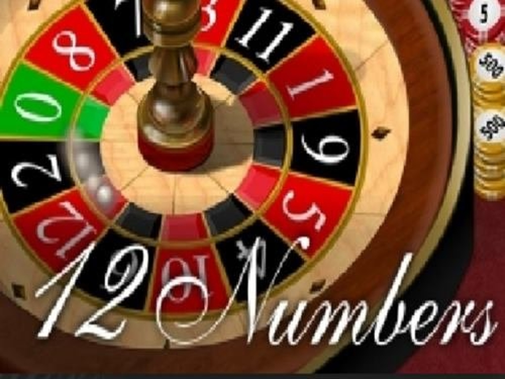 The 12 Numbers Roulette Online Slot Demo Game by Espresso Games