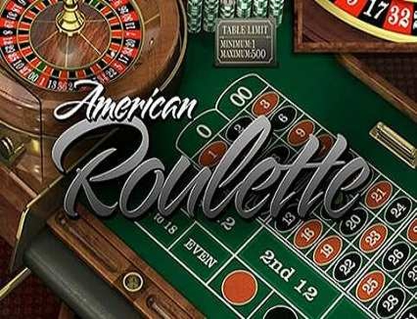 The Global American Roulette	 Online Slot Demo Game by Espresso Games