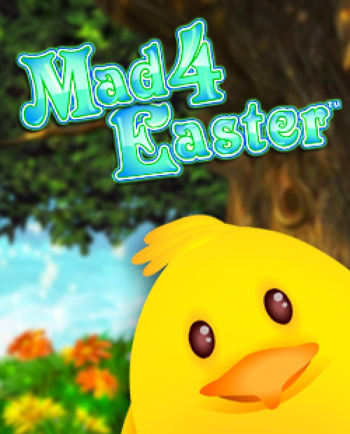 The Mad 4 Easter Online Slot Demo Game by Espresso Games