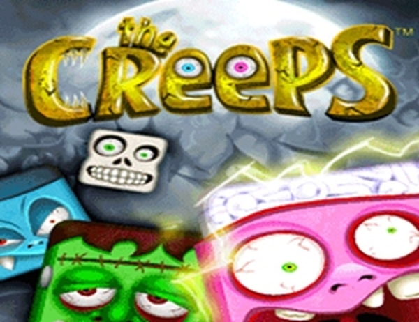 The The Creeps Online Slot Demo Game by Espresso Games