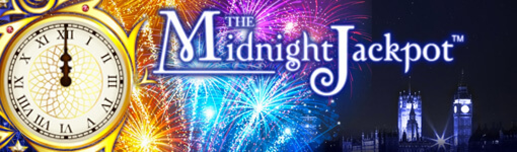 The The Midnight Jackpot Online Slot Demo Game by Espresso Games