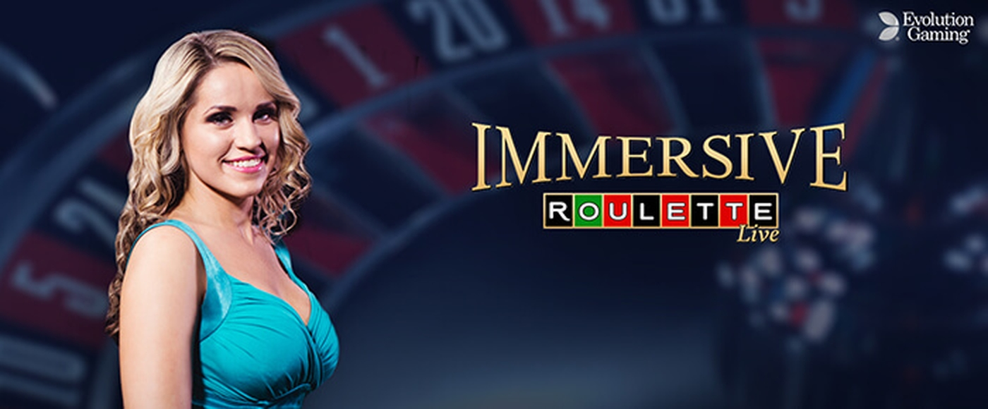 The Immersive Roulette Online Slot Demo Game by Evolution Gaming