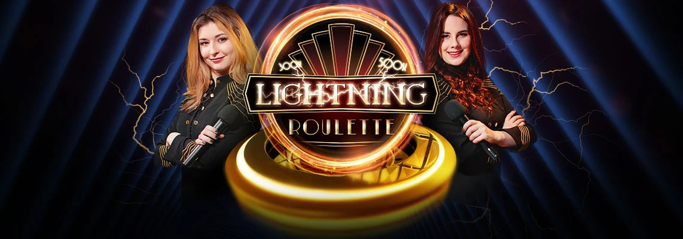 The Lightning Roulette Online Slot Demo Game by Evolution Gaming