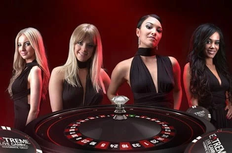 The Classic Roulette Deluxe Live Casino Online Slot Demo Game by Extreme Live Gaming