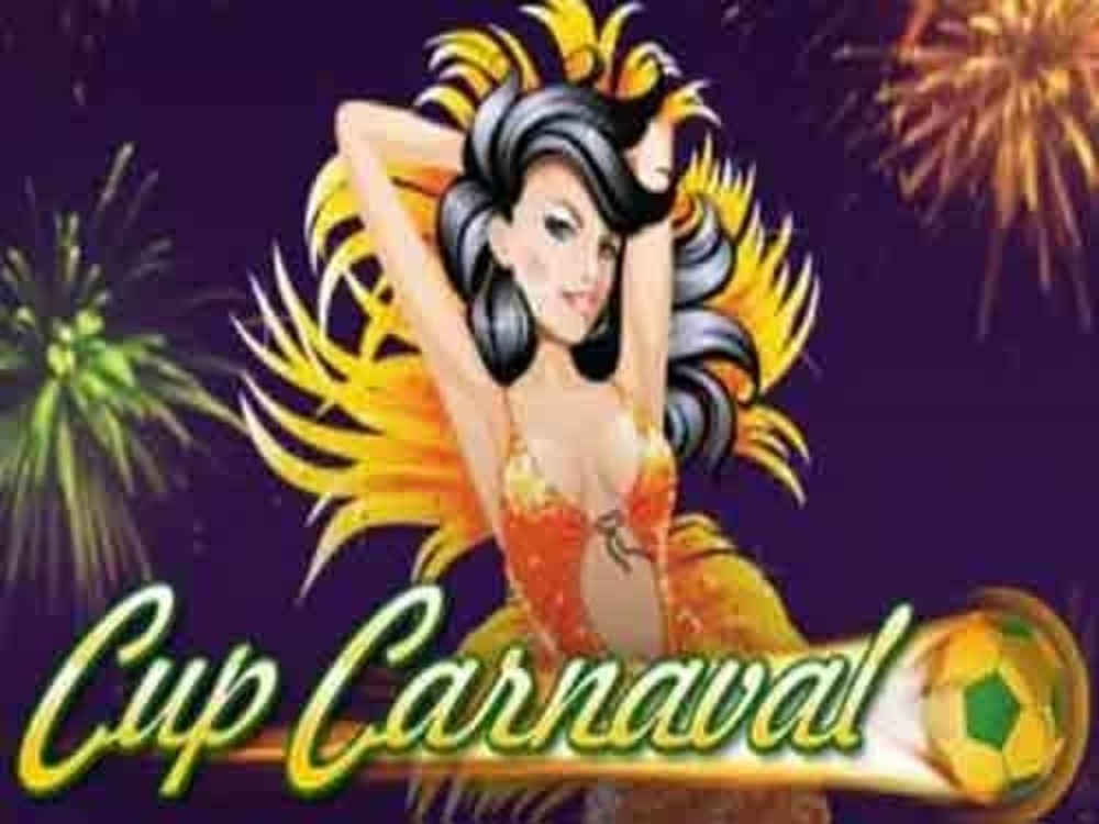 The Cup Carnaval Online Slot Demo Game by EYECON