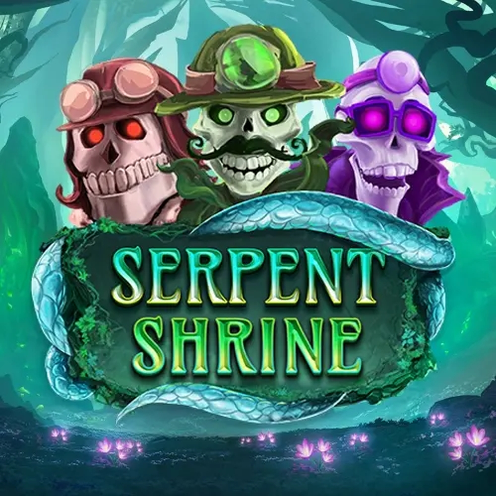 The Serpent Shrine Online Slot Demo Game by Fantasma Games