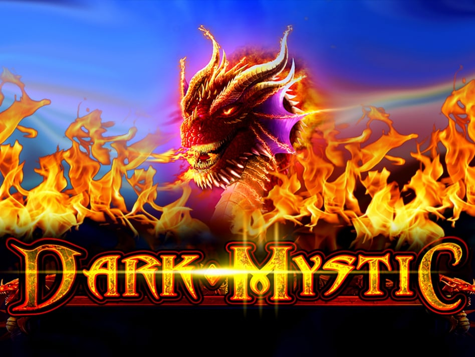 The Dark Mystic Online Slot Demo Game by Felix Gaming