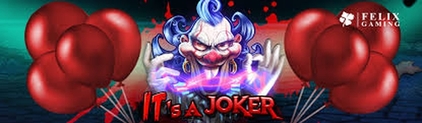 The Its a Joker Online Slot Demo Game by Felix Gaming