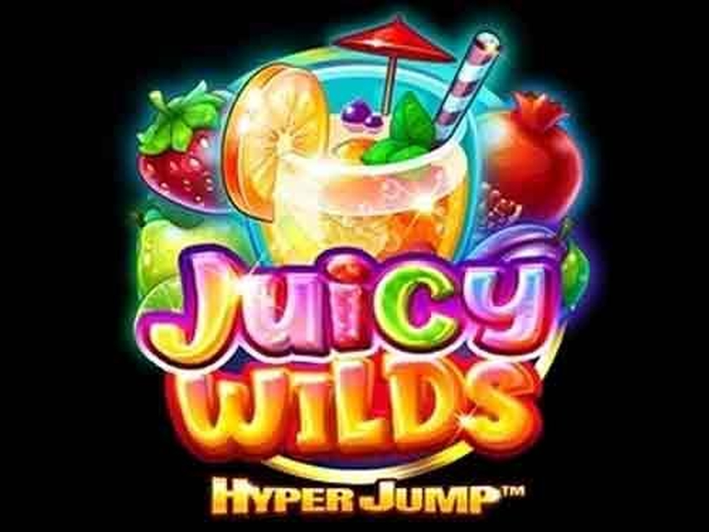 The Juicy Wilds Online Slot Demo Game by Felix Gaming
