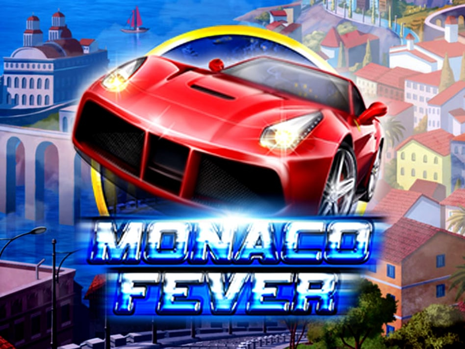 The Monaco Fever Online Slot Demo Game by Felix Gaming