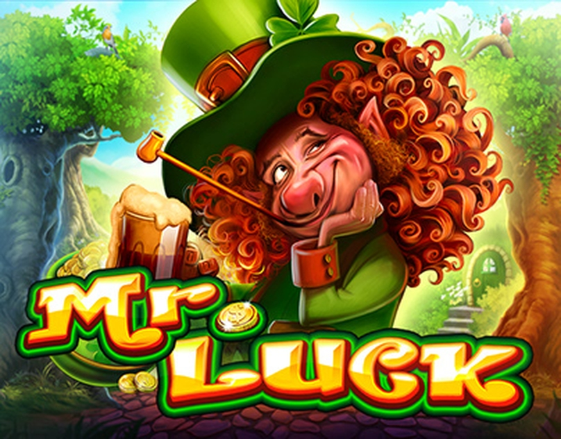The Mr. Luck Online Slot Demo Game by Felix Gaming