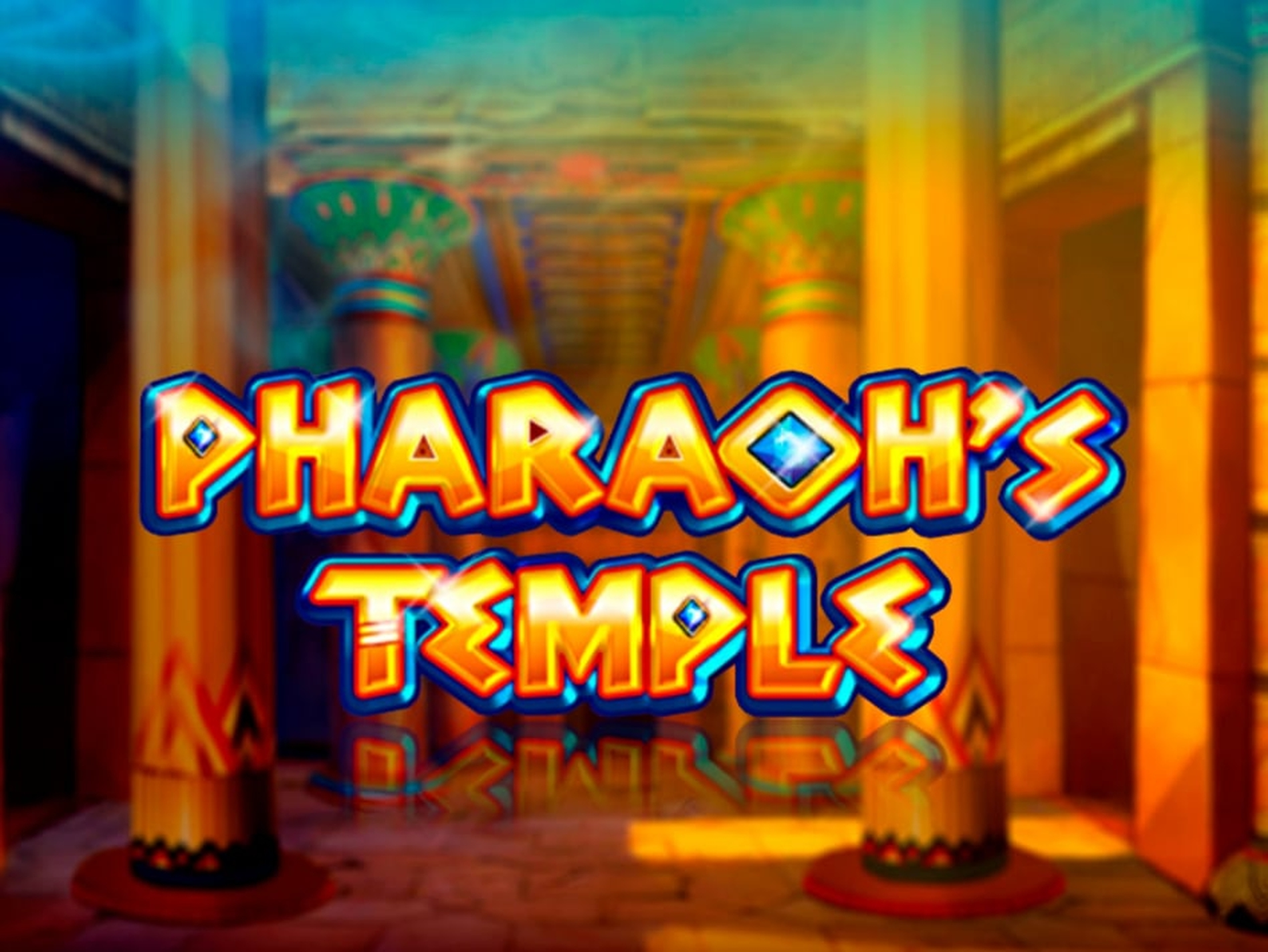 The Pharaoh's Temple Online Slot Demo Game by Felix Gaming
