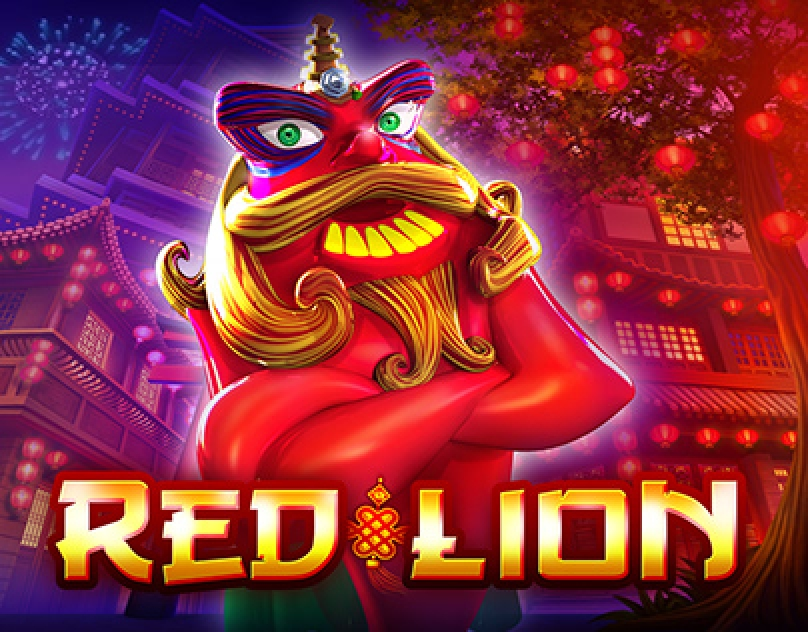 The Red Lion Online Slot Demo Game by Felix Gaming
