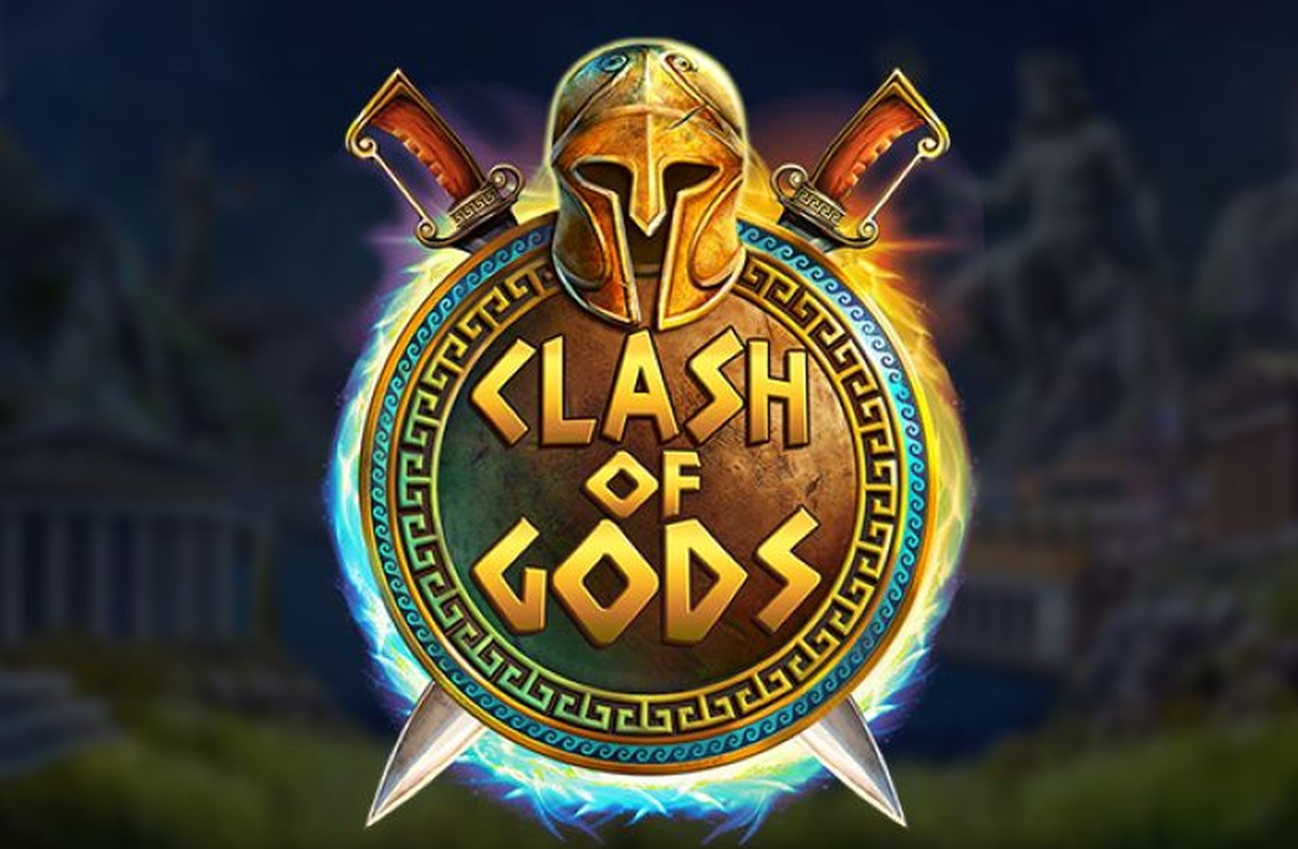 The Clash of Gods Online Slot Demo Game by Fugaso