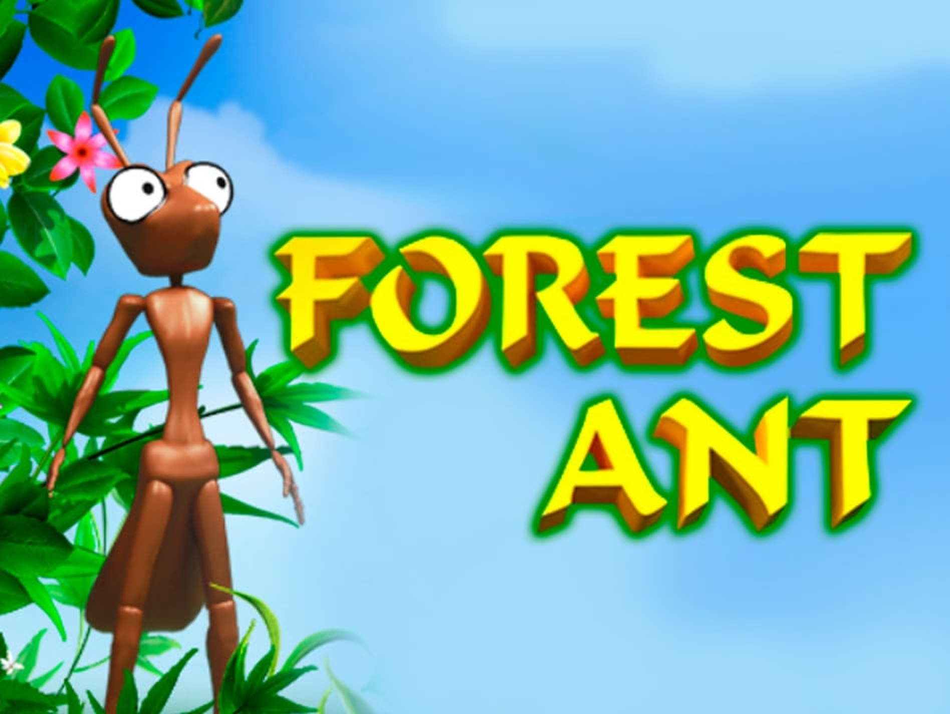 The Forest Ant Online Slot Demo Game by Fugaso