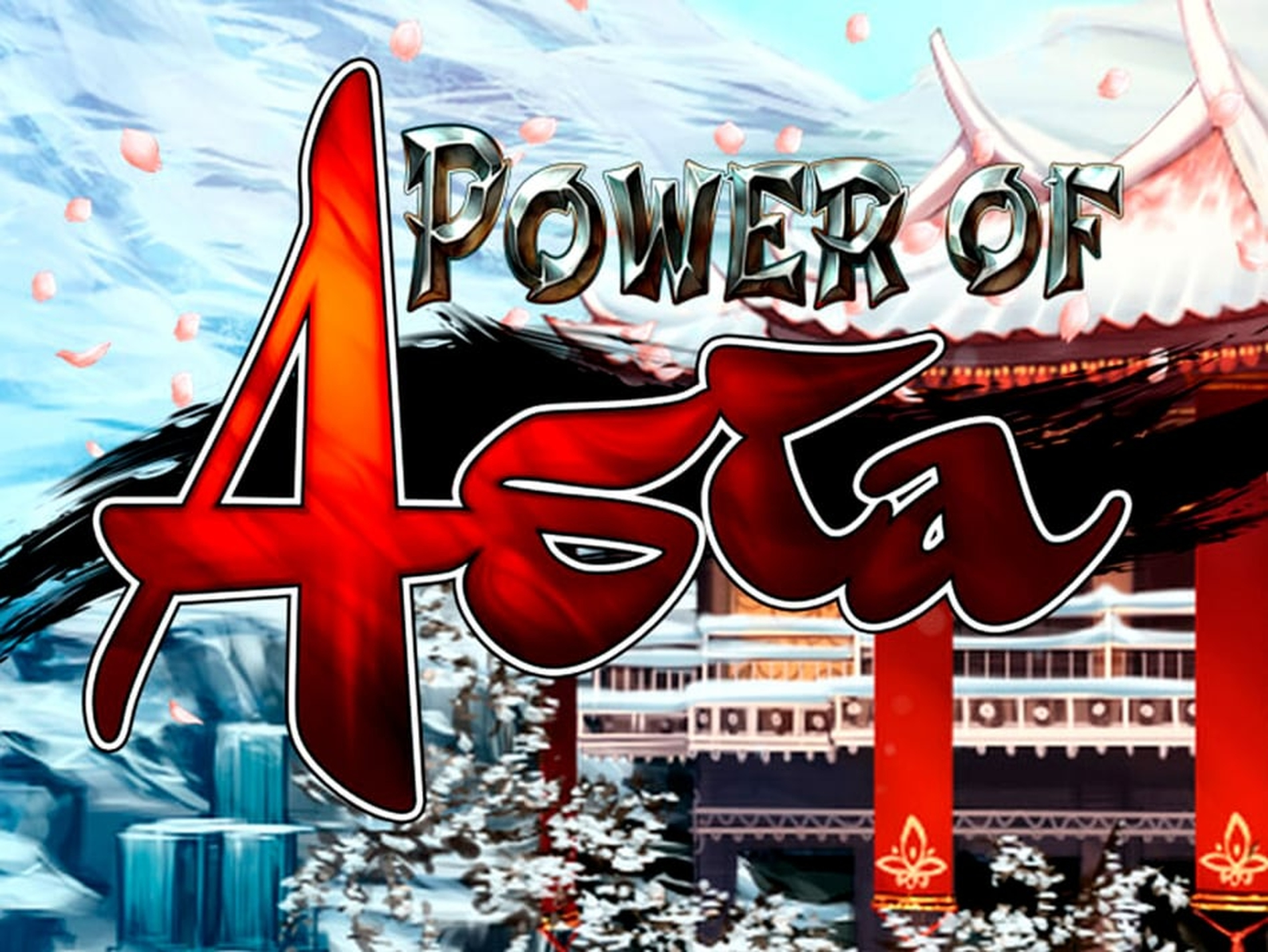 The Power of Asia Online Slot Demo Game by Fugaso