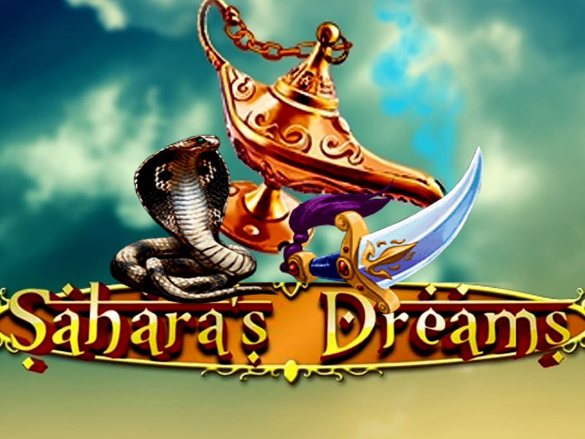 The Sahara's Dreams Online Slot Demo Game by Fugaso