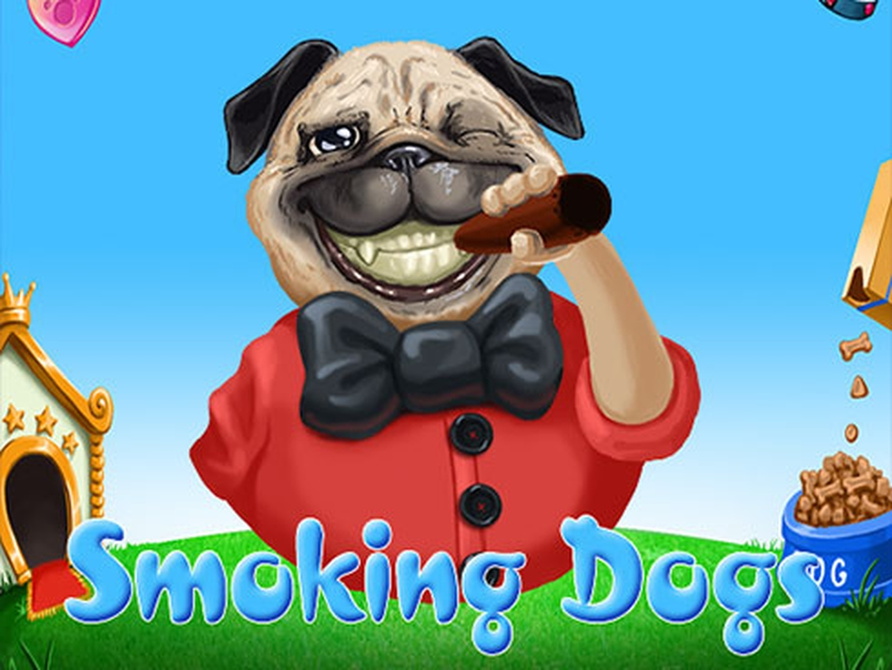 The Smoking Dogs Online Slot Demo Game by Fugaso