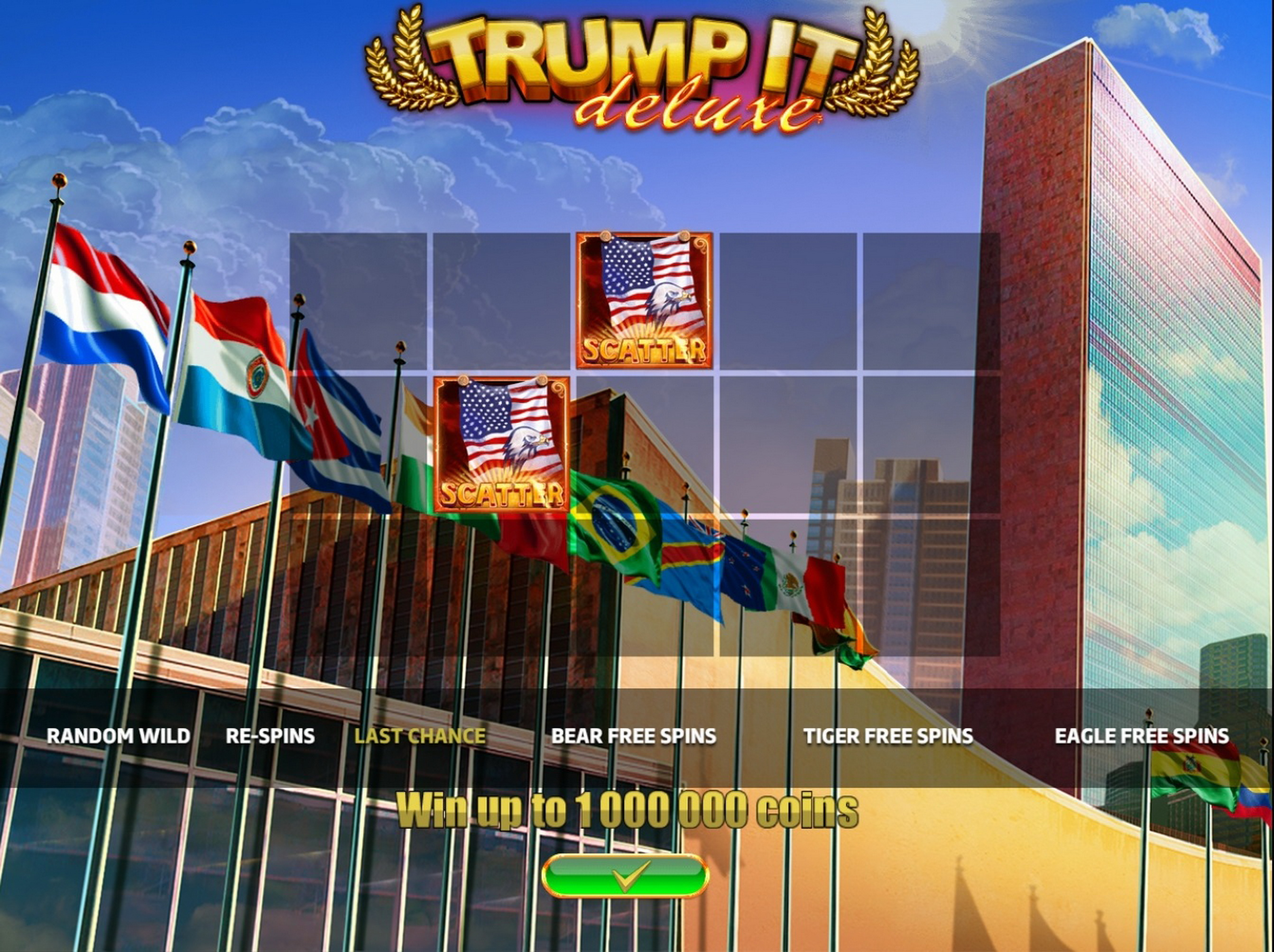 Play Trump It Deluxe Free Casino Slot Game by Fugaso