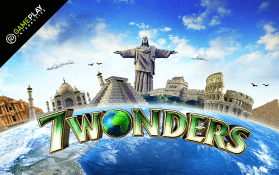The 7 Wonders Online Slot Demo Game by Gameplay Interactive