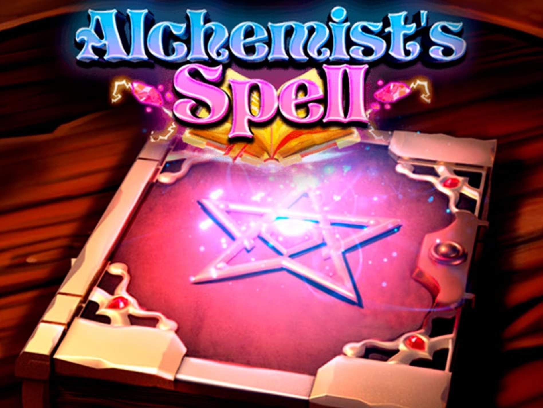 The Alchemist's Spell (GamePlay) Online Slot Demo Game by Gameplay Interactive
