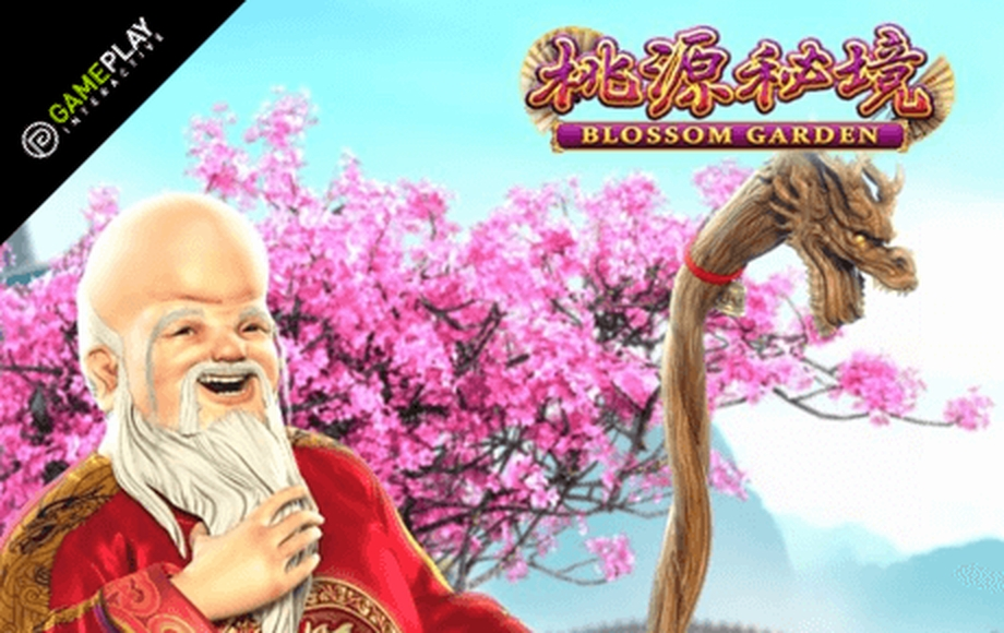 The Blossom Garden Online Slot Demo Game by Gameplay Interactive