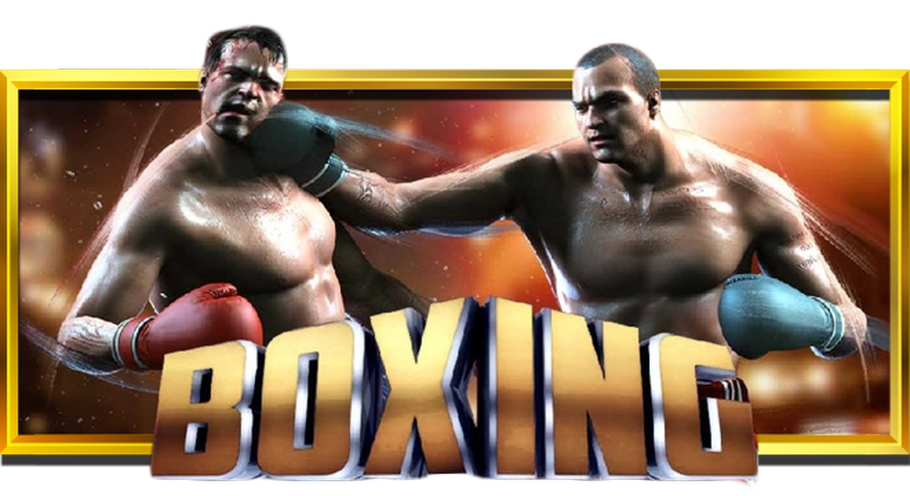 The Boxing Online Slot Demo Game by Gameplay Interactive