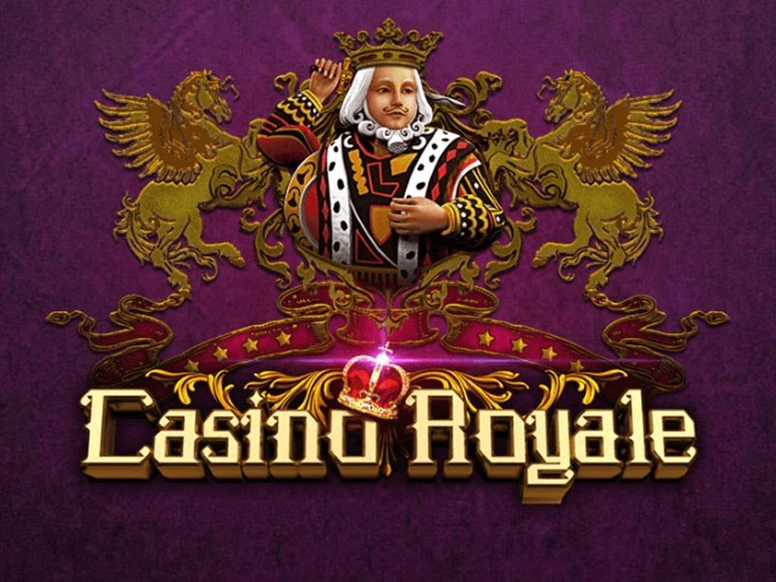 The Casino Royale (GamePlay) Online Slot Demo Game by Gameplay Interactive