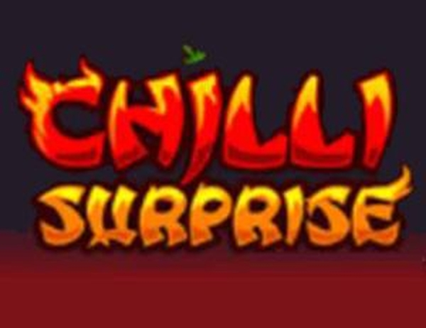 The Chilli Surprise Online Slot Demo Game by Gameplay Interactive