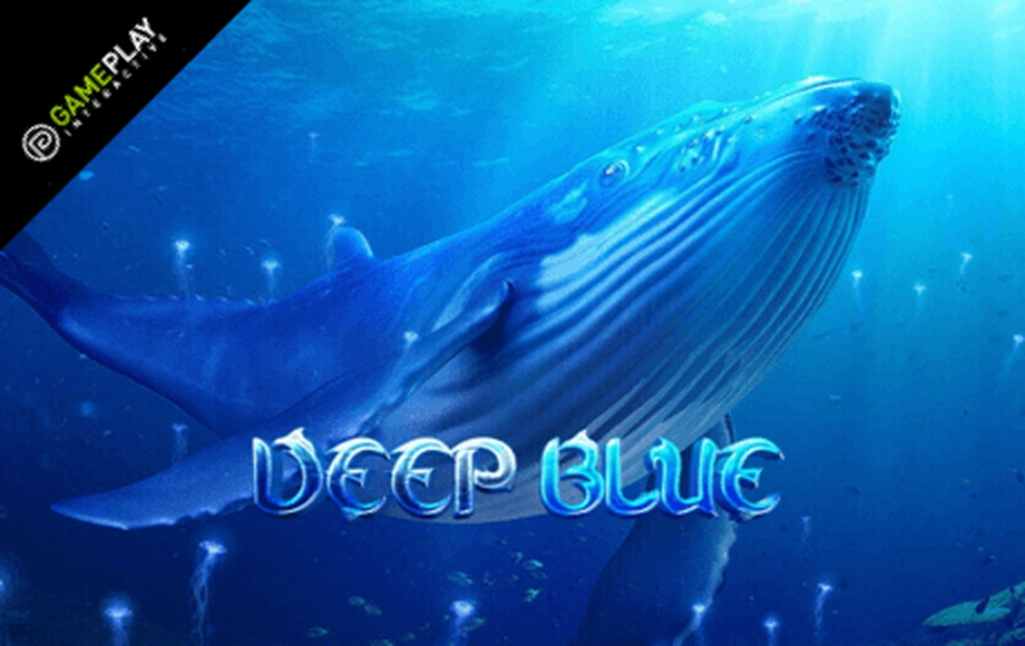 The Deep Blue (GamePlay) Online Slot Demo Game by Gameplay Interactive