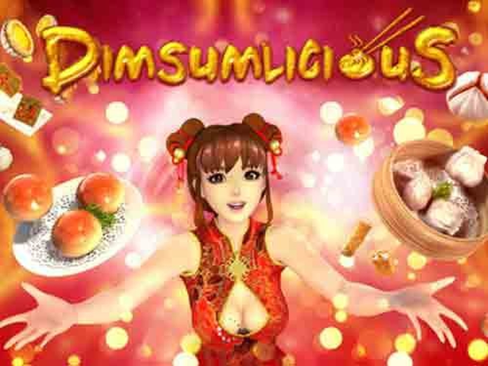 The Dimsumlicious Online Slot Demo Game by Gameplay Interactive
