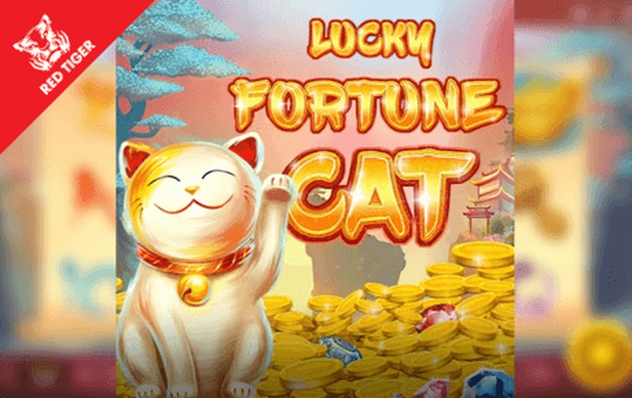 The Fortune Cat (GamePLay) Online Slot Demo Game by Gameplay Interactive