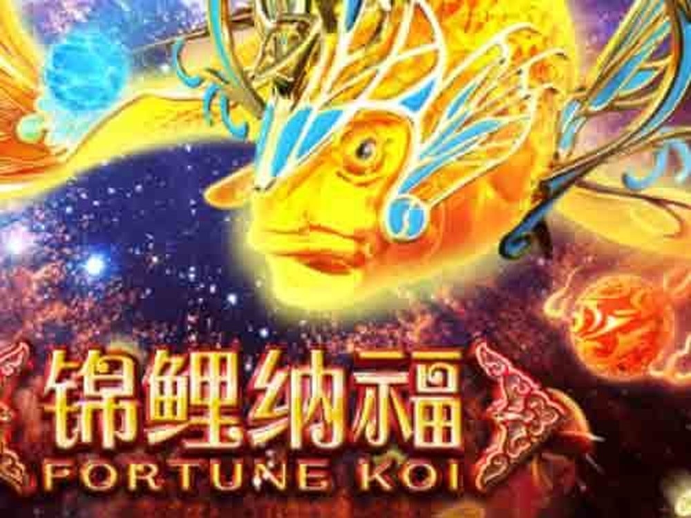 The Fortune Koi Online Slot Demo Game by Gameplay Interactive