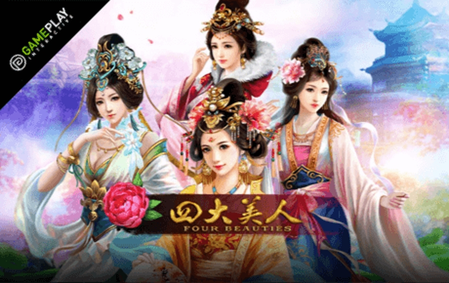 The Four Beauties (GamePlay) Online Slot Demo Game by Gameplay Interactive