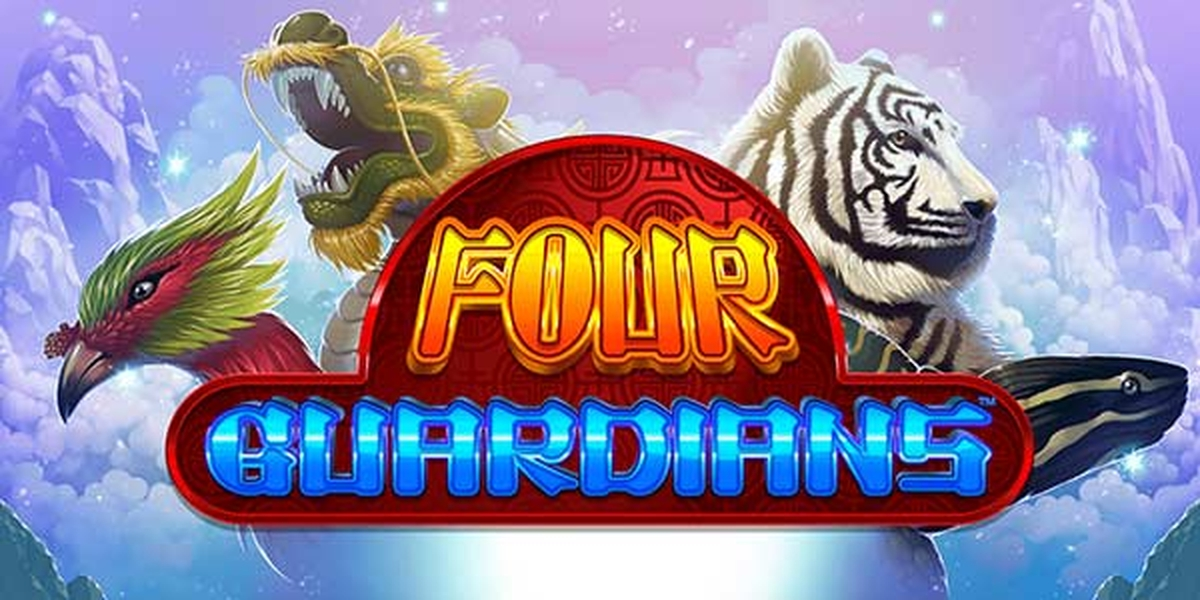 The Four Guardians (GamePlay) Online Slot Demo Game by Gameplay Interactive