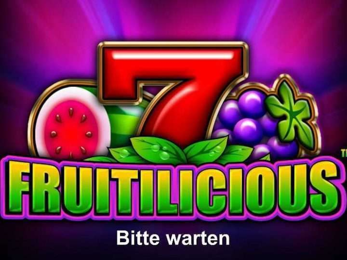 The Fruitilicious (GamePlay) Online Slot Demo Game by Gameplay Interactive